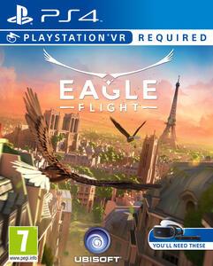Eagle Flight - PS4 - 3