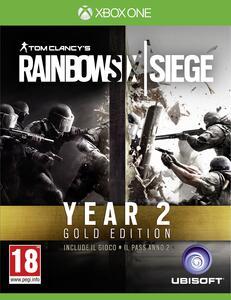 Tom Clancy's Rainbow Six Siege - Gold Season Pass 2 - XONE