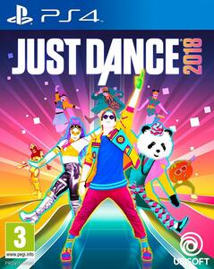 Just Dance 2018 - PS4 - 3