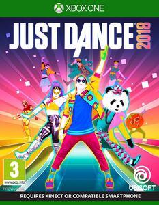 Just Dance 2018 - XONE - 3