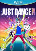 Videogiochi Nintendo Wii U Just Dance 2018 - Wii U