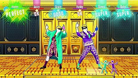 Just Dance 2018 SWITCH - 5