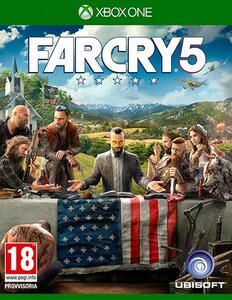Far Cry 5 - XONE - 2