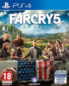 Far Cry 5 - PS4 - 2