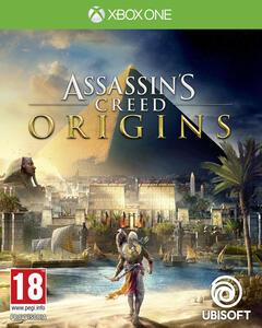 Assassin's Creed Origins - XONE