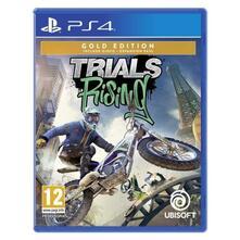 Trials Rising Gold - PS4