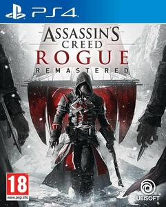 Assassin s Creed Rogue Remastered PS4