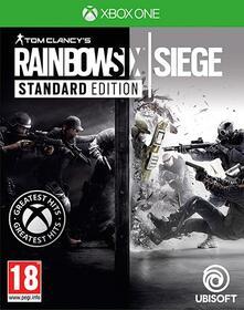 Rainbow Six Siege Greatest Hits 1 - XONE