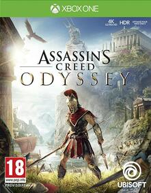 Assassin s Creed Odyssey - XONE [French Edition]