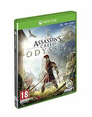 Videogiochi Xbox One Assassin's Creed Odyssey - XONE