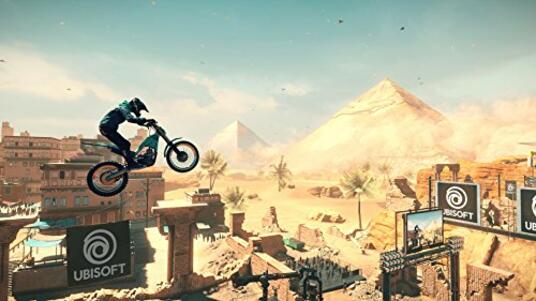 Trials Rising Edition Gold SWITCH - 5