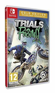 Trials Rising Gold - Switch