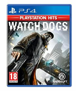 Watch Dogs PS Hits - PS4