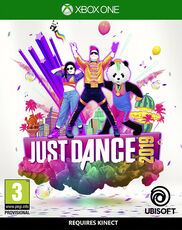 Videogiochi Xbox One Just Dance 2019 - XONE