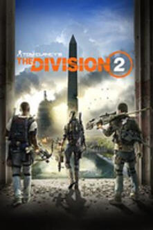 Ubisoft Tom Clancy's The Division 2, Xbox One videogioco Basic Tedesca