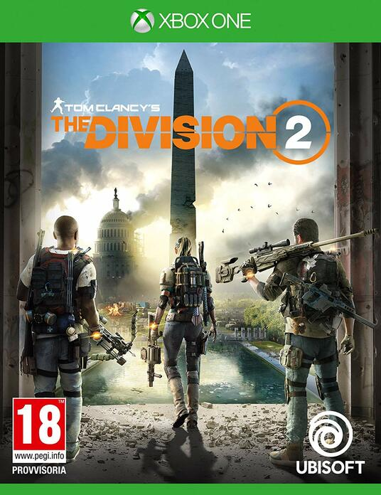 Tom Clancy's The Division 2 - XONE