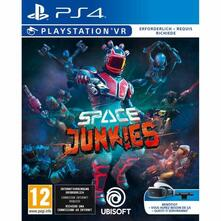 Space Junkies per PS4 VR