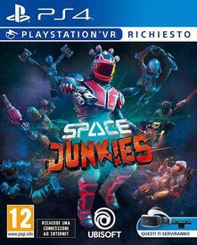 Space Junkies (VR richiesto) - PlayStation 4 VR
