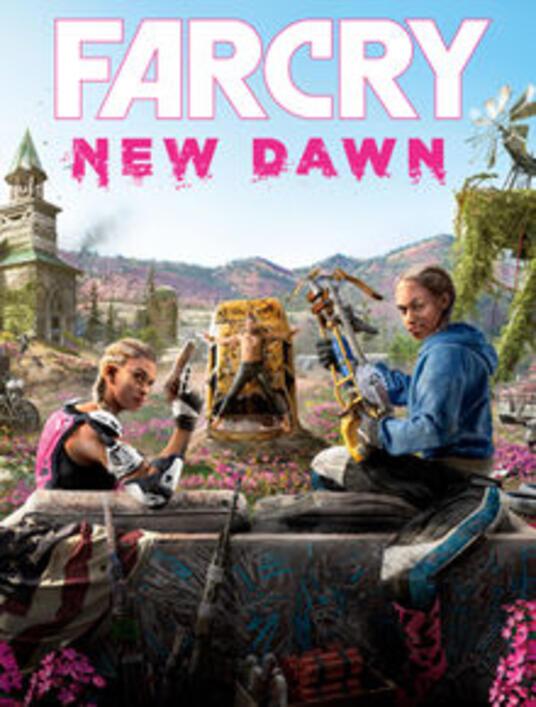 Ubisoft Far Cry New Dawn, Xbox One, PC ITA