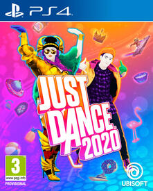Ubisoft Just Dance 2020, PS4 videogioco PlayStation 4 Basic Inglese