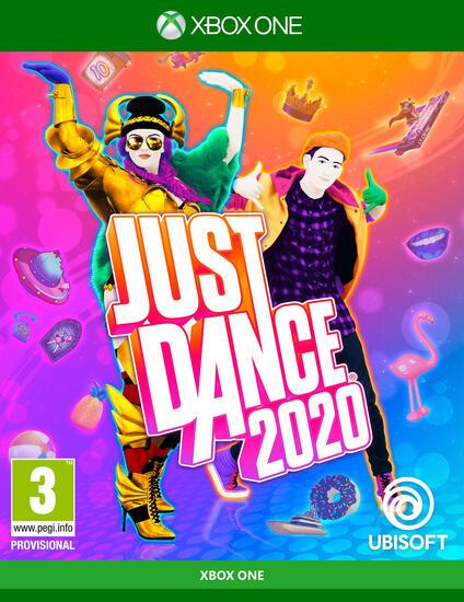 Ubisoft Just Dance 2020, Xbox One Basic Inglese