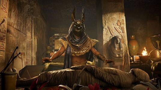 Assassin's Creed Origins + Odyssey PlayStation 4 - 2