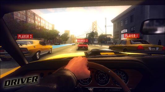 Driver San Francisco Collector's Edition - 6