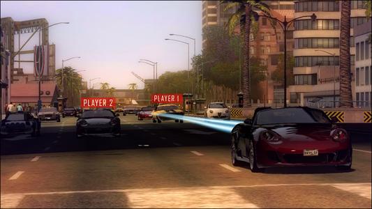 Videogioco Driver San Francisco Collector's Edition Xbox 360 4