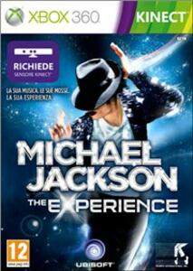Michael Jackson: The Experience - 2