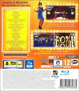 Dance on Broadway - 8