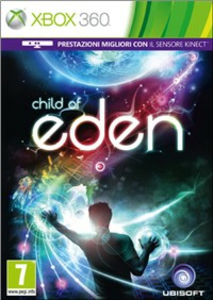 Videogioco Child of Eden Xbox 360 0