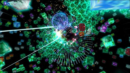 Videogioco Child of Eden Xbox 360 7