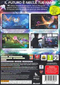 Videogioco Child of Eden Xbox 360 9