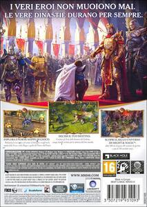 Might & Magic Heroes VI - 10