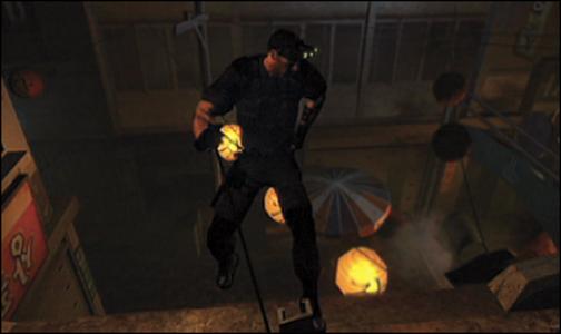 Videogioco Tom Clancy's Splinter Cell 3D Nintendo 3DS 1