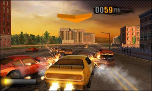 Driver Renegade 3D - 4
