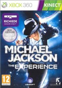 Michael Jackson The Experience Day One Version - 2