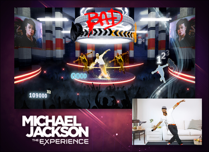 Videogioco Michael Jackson The Experience Day One Version Xbox 360 1