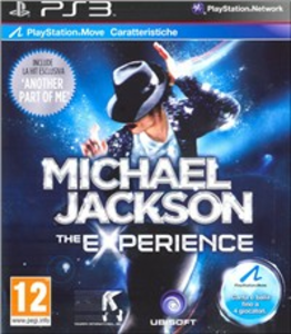 Videogioco Michael Jackson The Experience Day One Version PlayStation3 0