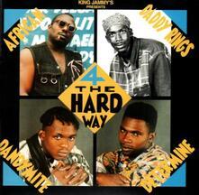 4 the Hard Way - CD Audio di King Jammy