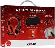 Koch Media Konix Gamer Pack Switch