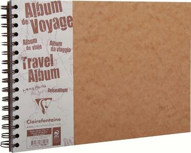 Age Bag. Album Da Viaggio A4 - 3