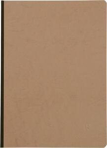 Age Bag. Quaderno Brossurato A4 a Righe