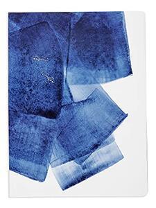 Cartoleria Indigo, Taccuino a spirale A4 - 21 x 29, 7 cm, 74 F a righe, motivo casuale Clairefontaine
