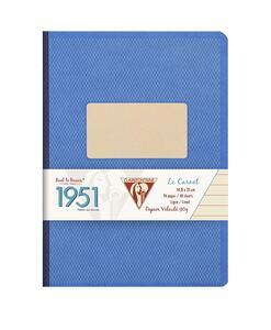 Quaderno 1951 - 2