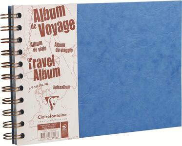 Age Bag. Album Da Viaggio A4 - 2