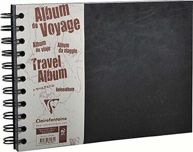 Age Bag. Album Da Viaggio A5