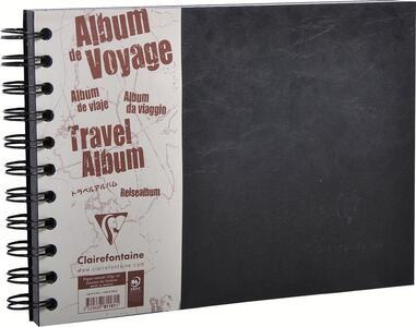 Age Bag. Album Da Viaggio A5 - 3