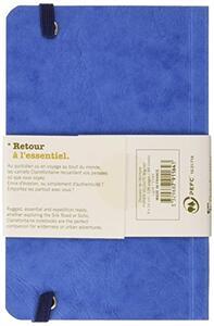 Age Bag. Quaderno Roadbook 9 x 14 a Righe - 2