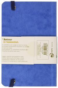 Age Bag. Quaderno Roadbook 9 x 14 a Righe - 4
